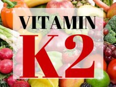 Do You Have Enough Vitamin K2 In Your Diet?