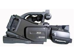Small Of Panasonic Video Camera