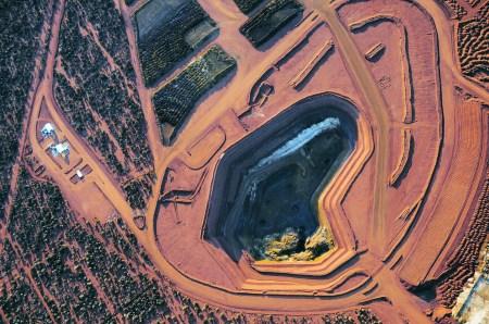 Australia Super Pit