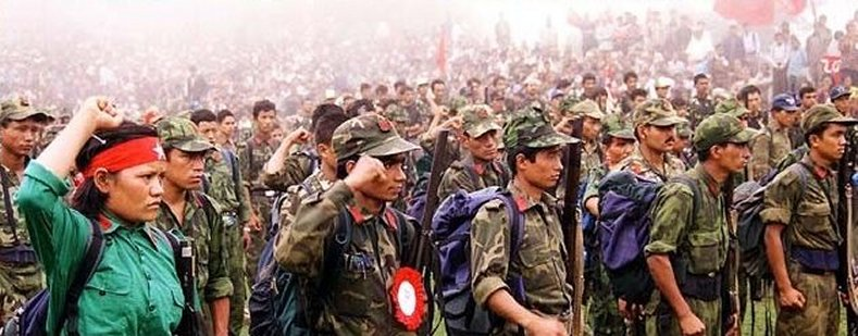 Image result for maoism in nepal