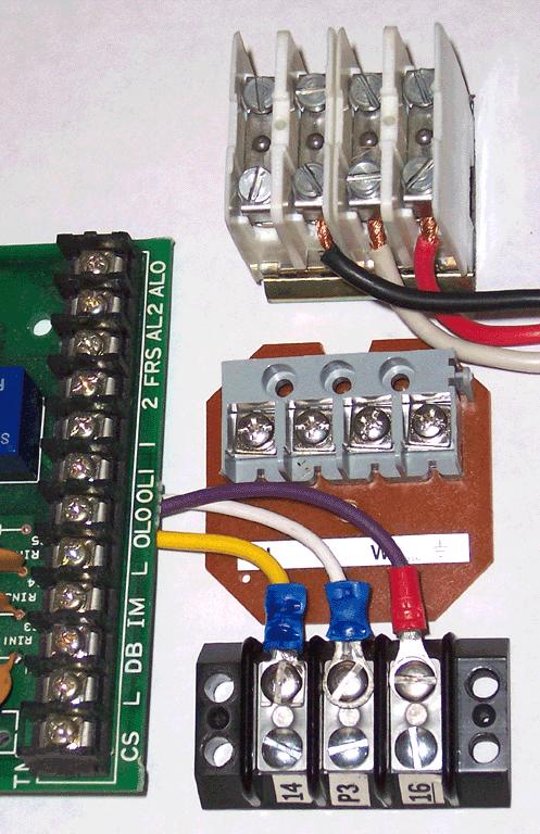 100 Transfer Switch Wiring Diagram Terminal Blocks Selection Guide Engineering360