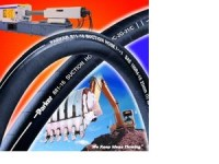 Non-Collapsible Hydraulic Suction Return Line Hose from ...