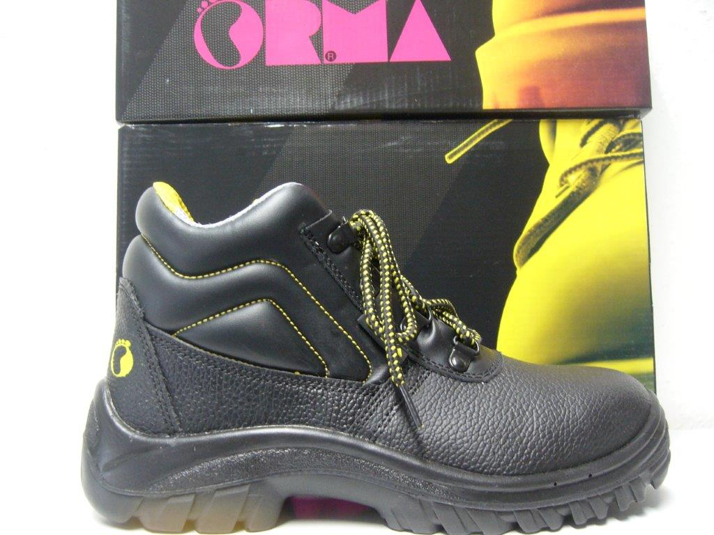 Orma Safety Shoes Boots Europestock Offers Global Stocks