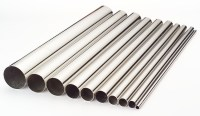 Global Trade Solutions - Stainless Steel Pipe, Pipe ...