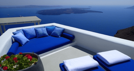Santorini Supplied