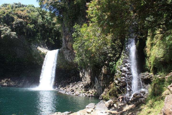 Bassin la Paix - La Réunion
