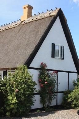 Jolie maison sur l'île de Møn - Danemark
