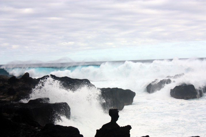 Manapany - Ile de la Réunion