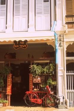 Old Town - Phuket