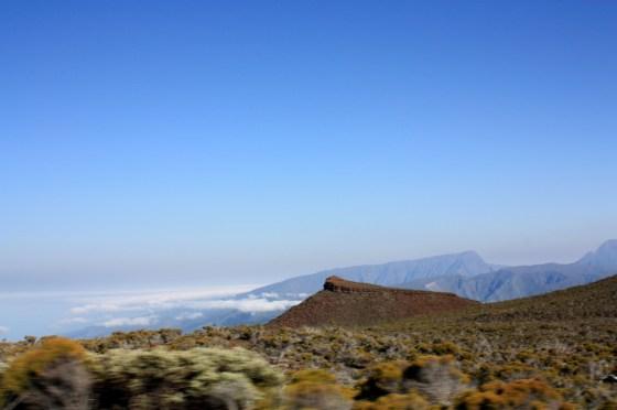 plaine des cafres - volcan - ile de la réunion