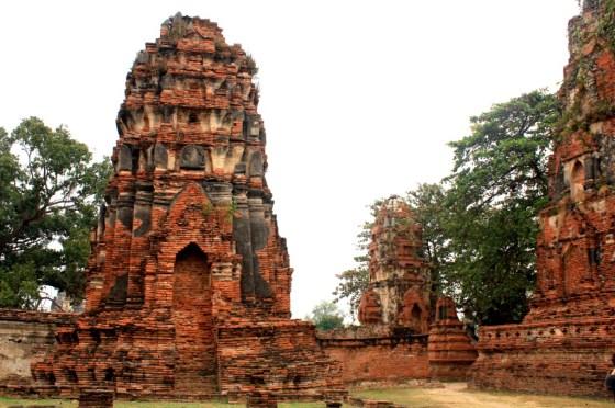 ruine-wat-ayutthaya-thailande