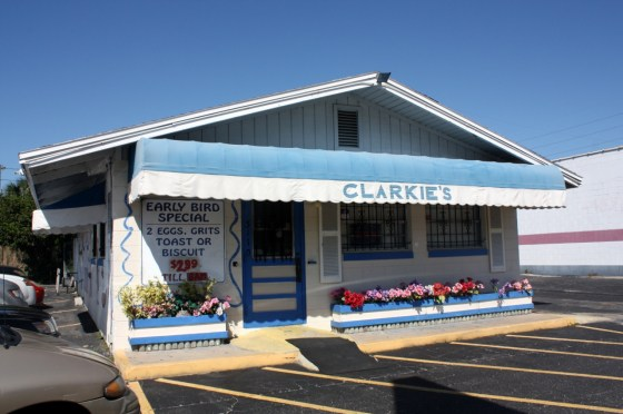 Clarkie - Orlando - Floride