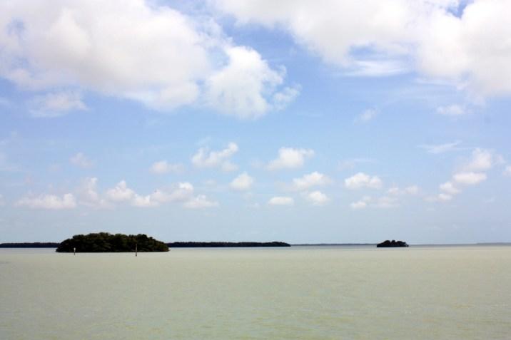 Florida Bay Floride
