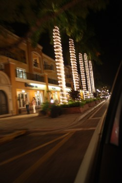 Naples by night - Floride