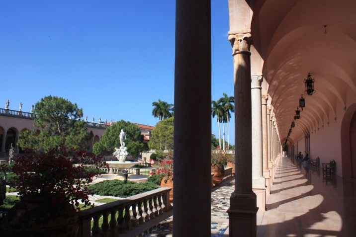Ringling Museum - Floride