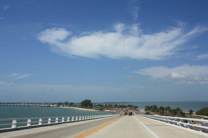 Route - Floride