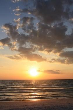 Coquina Beach - Floride