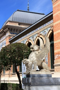 Palais Velazquez - Retiro