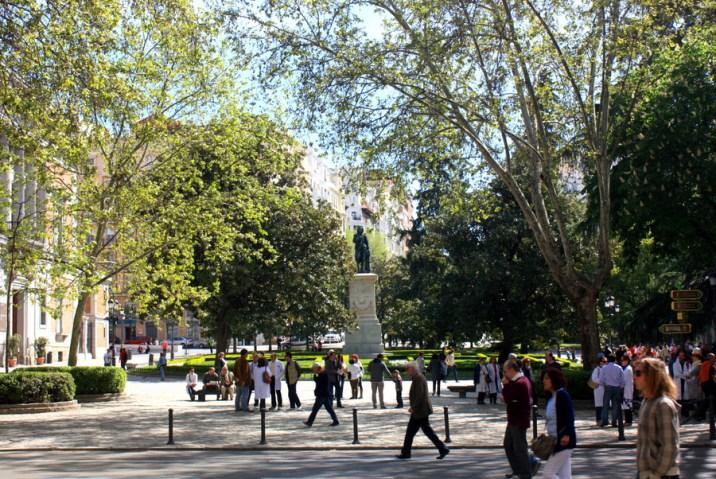 Prado - Madrid