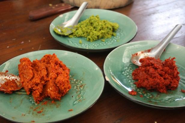 Chiang mai globe lover - Cours de cuisine muret ...