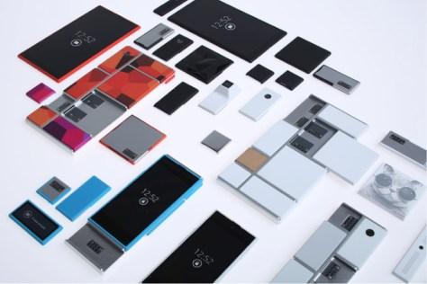 Project Ara by Motorola & Google