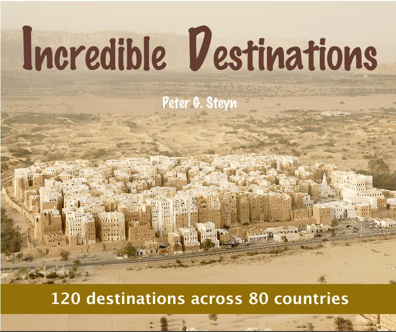 Incredible Destinations