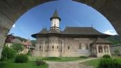 Sucevita Monastery, Bucovina near Suceava, Romania