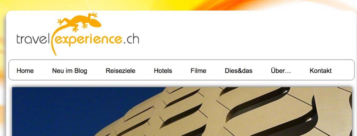 Top 10 Reiseblogs Schweiz Travel Experience Inge