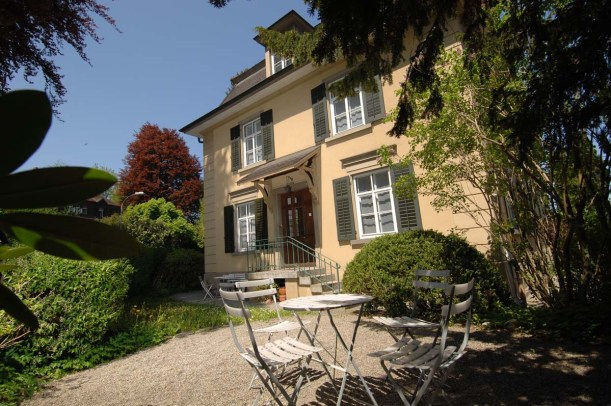 Bed-Breakfast-Luzern-Haus