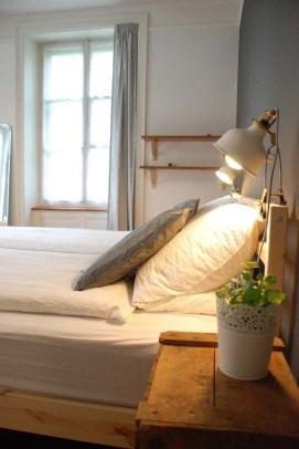Bed-Breakfast-Luzern-Schlafen