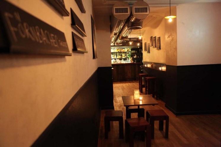 Die besten Bars in Basel14