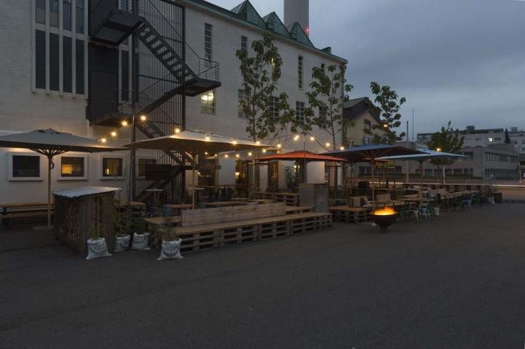 Die besten Bars in Basel15