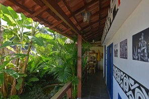 Rio de Janeiro Gaestehaus Casa Kamayura11