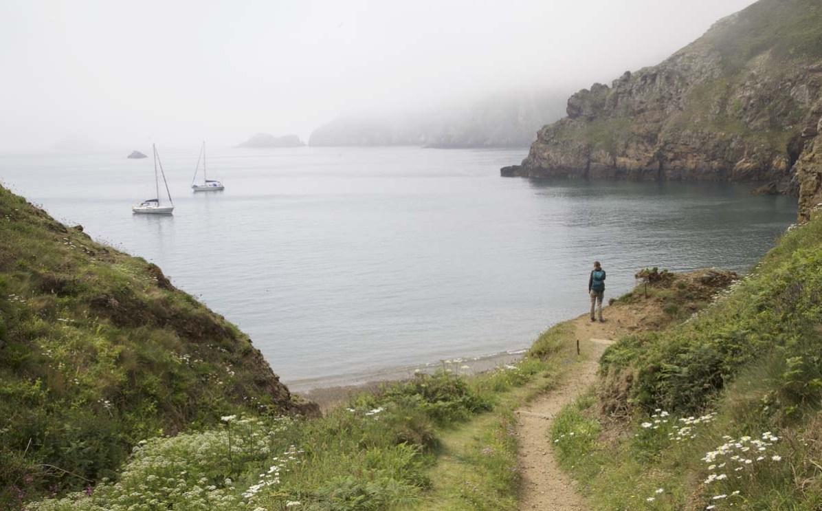 Kanalinseln Guernsey Herm Sark Alderney Jersey08