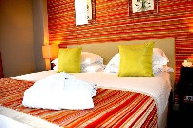 Hotel Paris 08