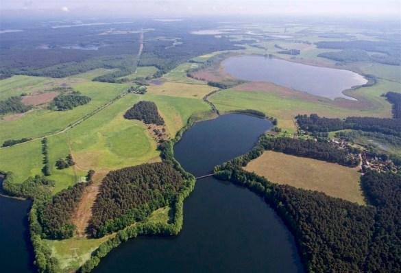 Mecklenburg Vorpommern Seenplatte Ferien 30