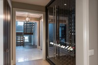 Glenview Haus Chicago Showroom Custom Doors, Wine Cellars ...