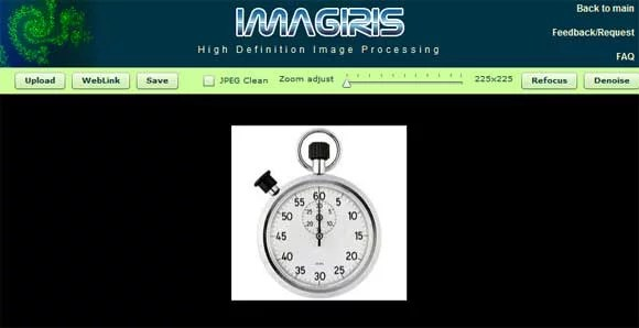 Best Free Tools to Enlarge Images without Losing Quality \u2013 Globinch