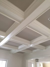 Beams/Ceiling Gallery - Gloger Construction