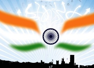 Independence-day India