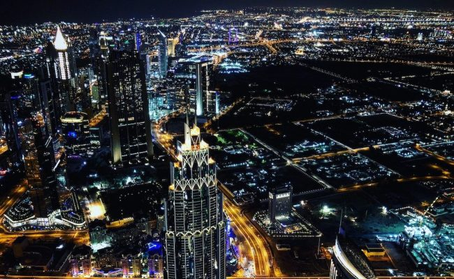 Top 10 Must See Places In Dubai Gloholiday