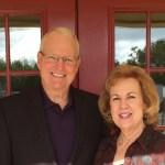 About Our Senior Pastors – Tom & Schar Battle