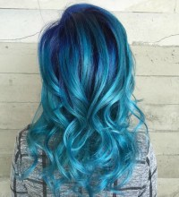 The Two To Miss And My Hair On Pinterest Of Mermaid Hair ...