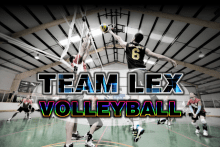 Team Lex VolleyBall