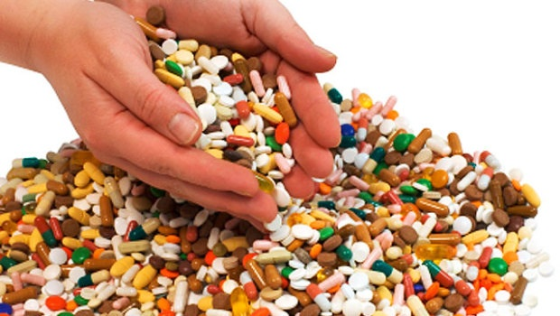 Why Fix Our Food System When We Can Just Take A Pill