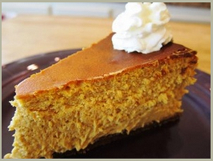 Fall is Here!  Enjoy 3 NEW Ways to USE PUMPKIN in Your Food this Holiday Season