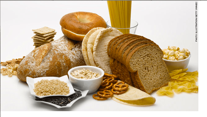 WHAT is GLUTEN?  WHO is AFFECTED by GLUTEN?