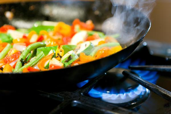 Are You Cooking all the Nutritional Benefits out of your Food?