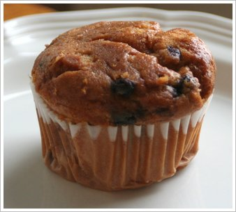 004 6 French Meadow Bakery Recipe Contest & Blueberry Muffin Review