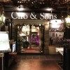 Gluten Free Pizza in Florence, Italy: Ciro & Sons